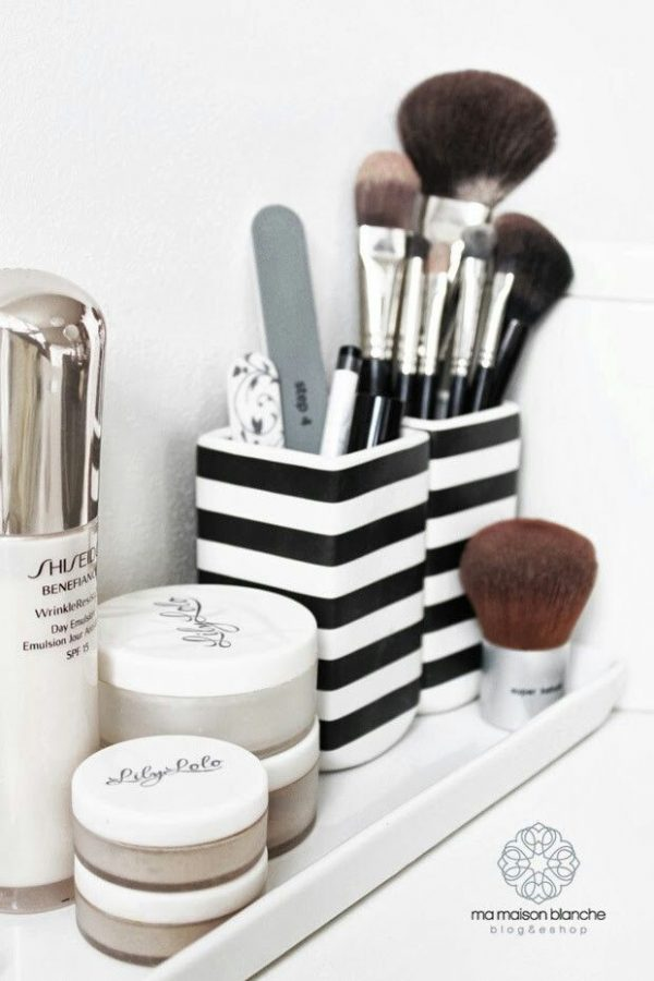 make-up opruimen