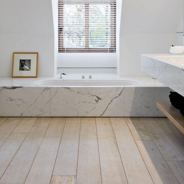 Marmer vloer in badkamer home design idee n en meubilair inspiraties - Luxe marmer ...