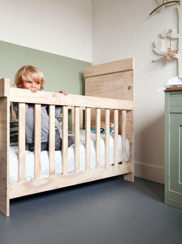 marmoleum slaapkamer