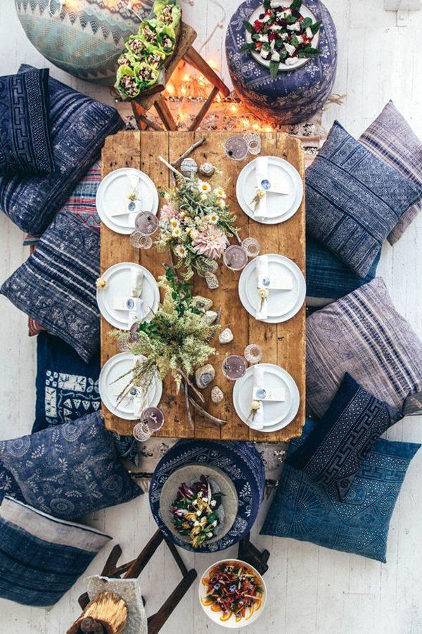 marokkaans tafelen