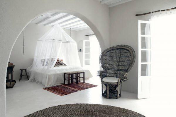 marokkaanse hotelkamer marokkaans dressoir