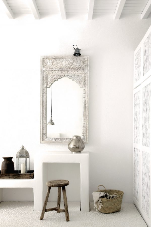 marokkaanse spiegel