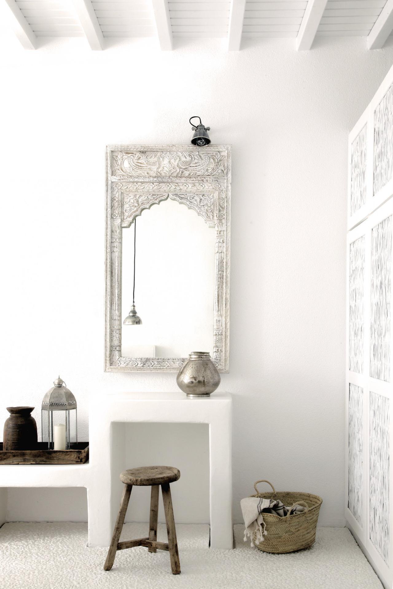 10x dit hoort in de marokkaanse inrichting thestylebox for Miroir oriental