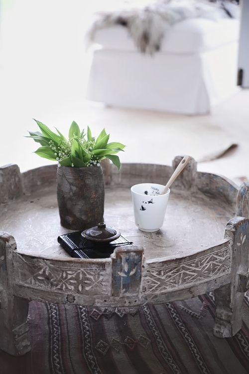 marokkaanse tafel
