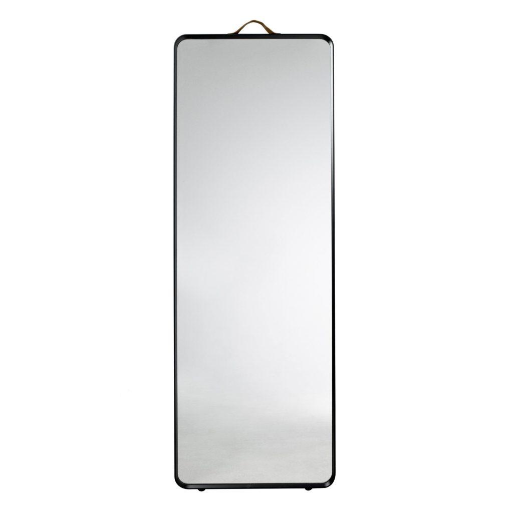 Menu Norm Staande spiegel