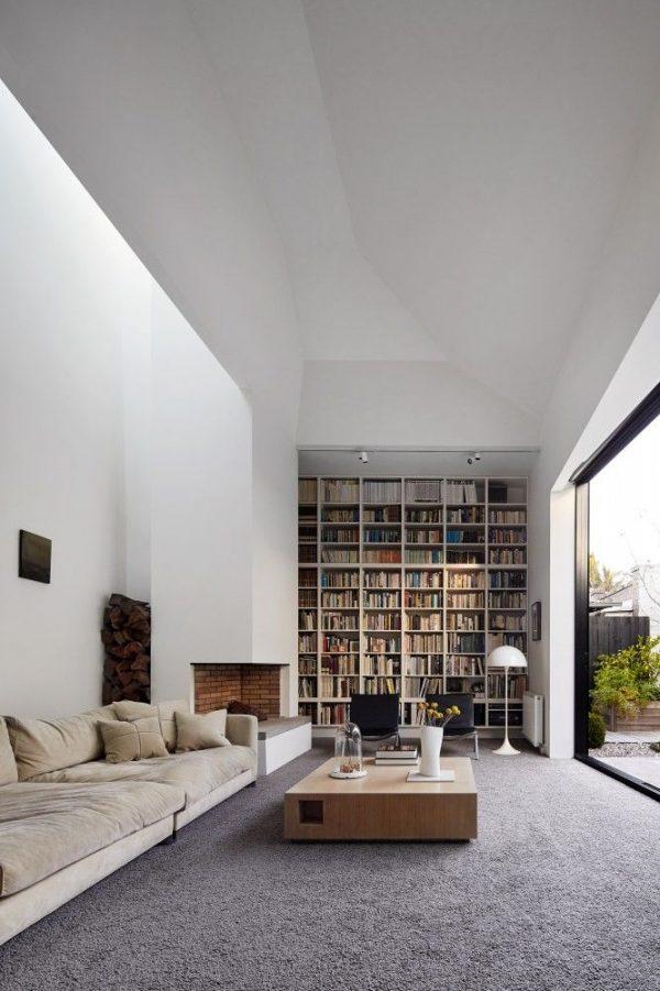 7 jaloersmakende boekenkasten - THESTYLEBOX