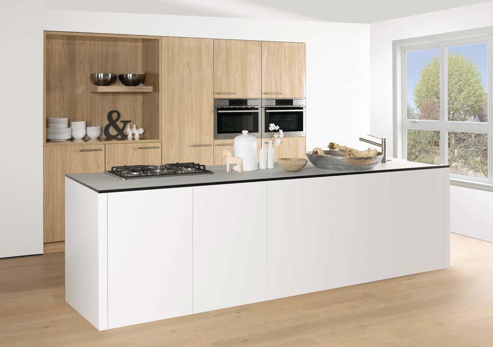Moderne keukens anno nu