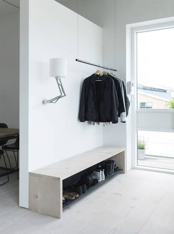 Schoenenkast thestylebox - Amenager kast ...