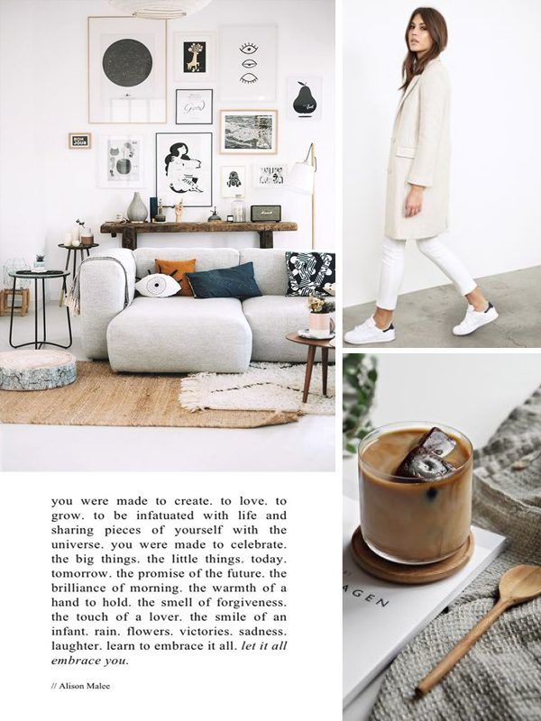moodboard thestylebox create
