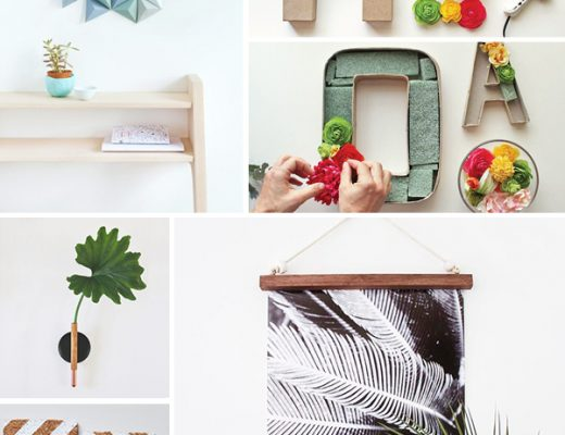 moodboard thestylebox do-it-yourself