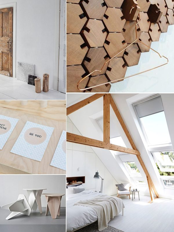 moodboard thestylebox hout