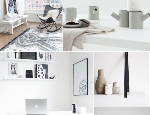 moodboard thestylebox interieur