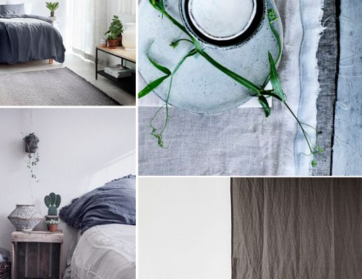 moodboard thestylebox linnen