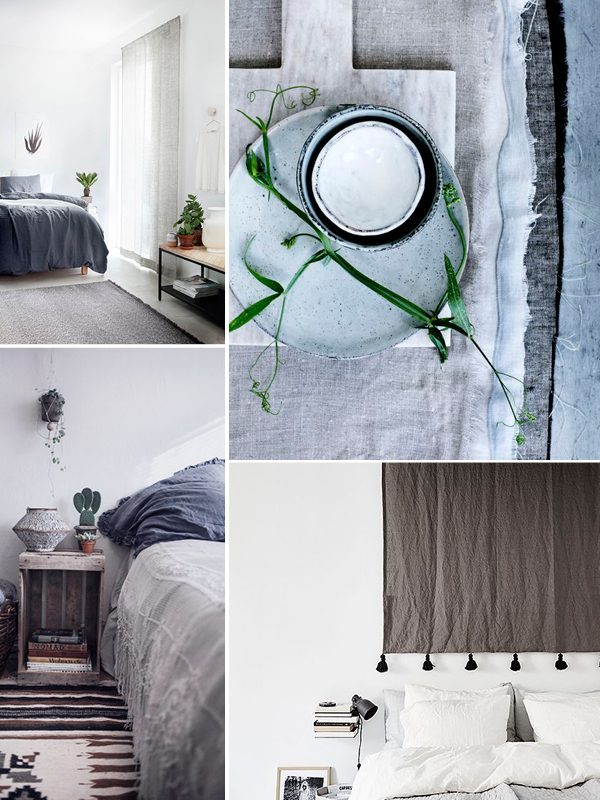 Moodboard: linnen in het interieur - THESTYLEBOX