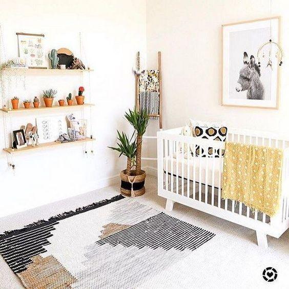 muurdecoraties babykamer lijsten