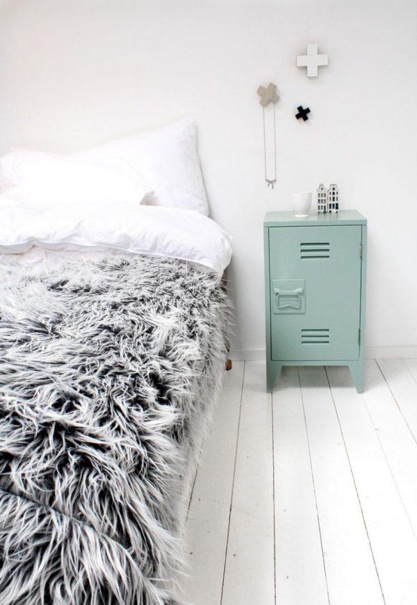 nachtkastje locker