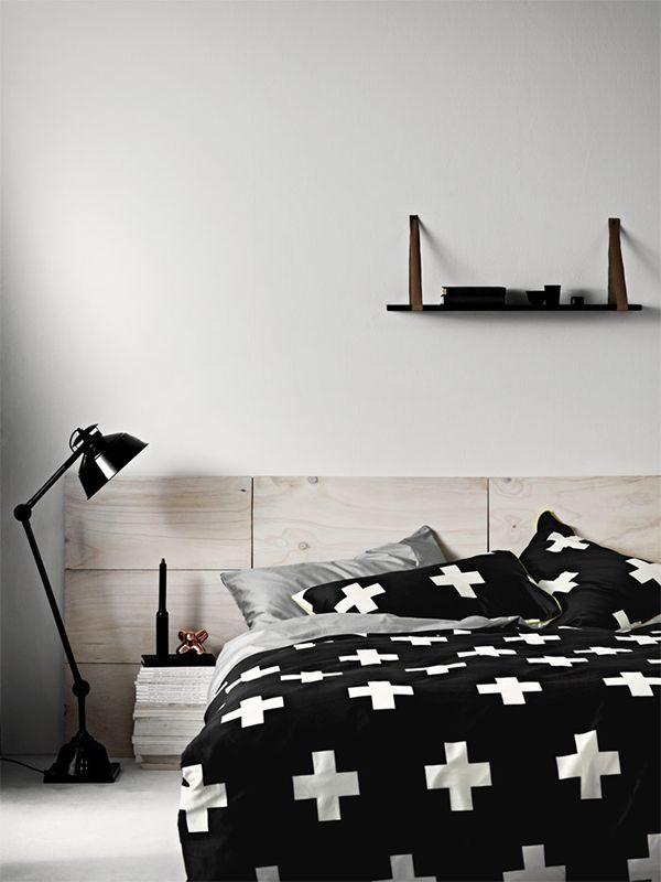 nachtkastje slaapkamer