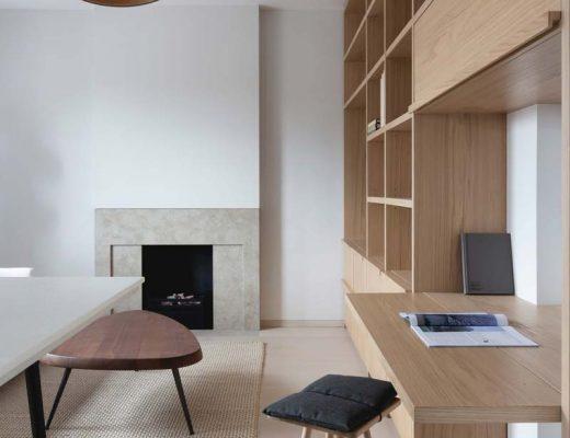 Dit kleine appartement van 37m2 is super stijlvol en strak geworden!