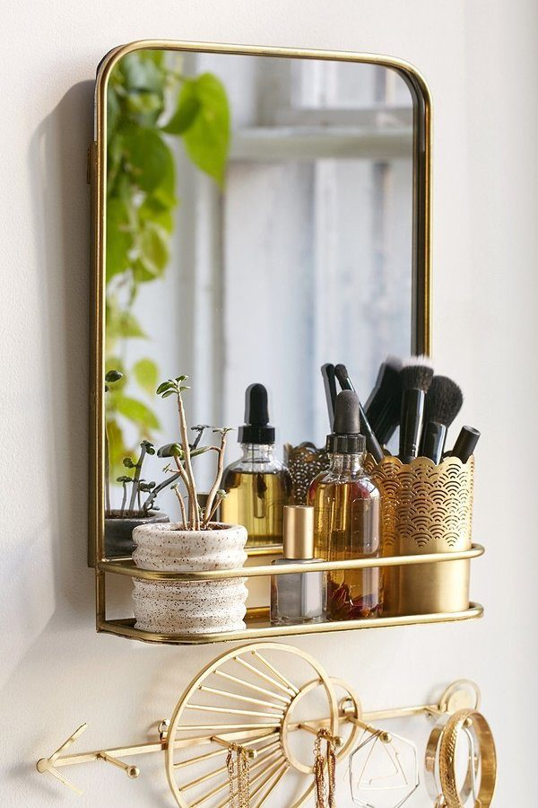 organiseren makeup