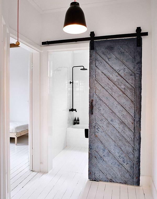oude deuren interieur hout