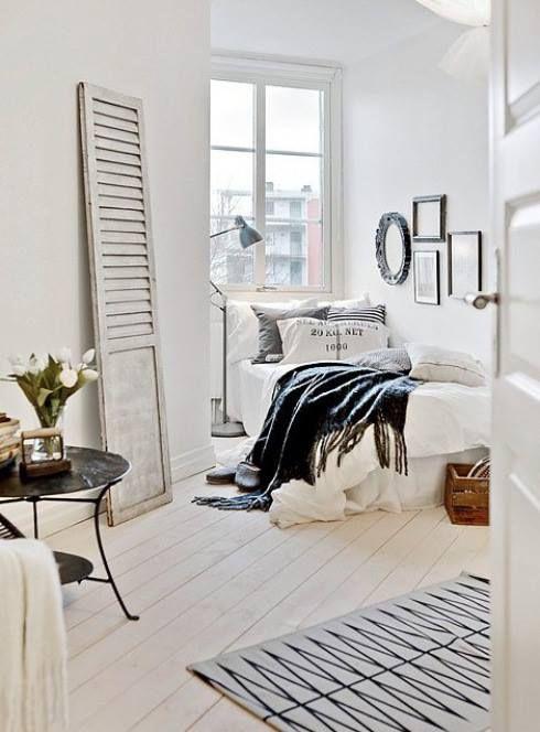 oude deuren interieur wit