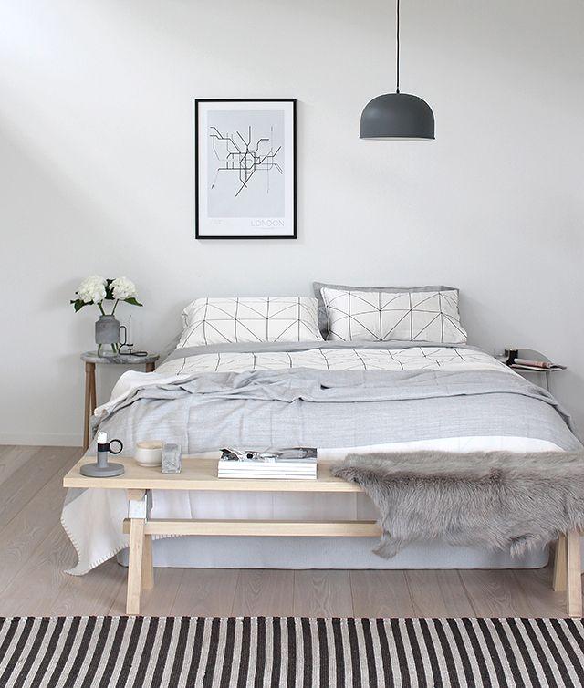 Pastel in de slaapkamer thestylebox - Slaapkamer stijl ...