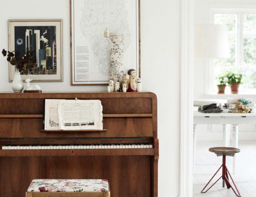 piano stylen