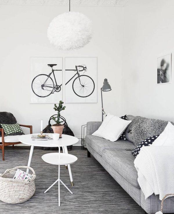 poster fiets