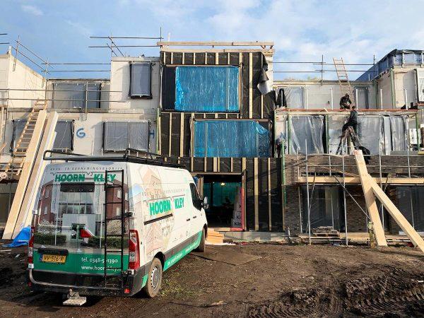 prefab woning bouwen