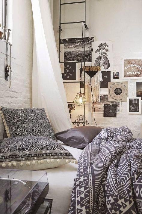 printjes slaapkamer