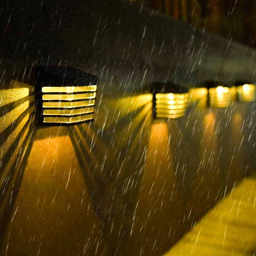 regenbestendige solar tuinverlichting