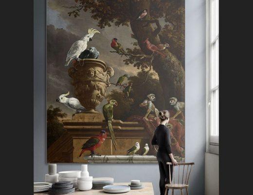 rijksmuseum interieur