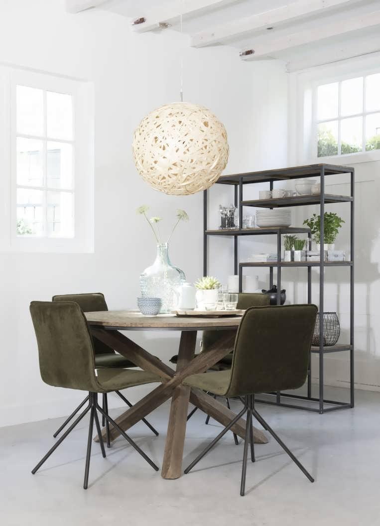 Ronde tafel Zamunda