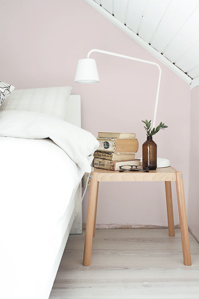 Roze Slaapkamer Accessoires.Pastel In De Slaapkamer Thestylebox