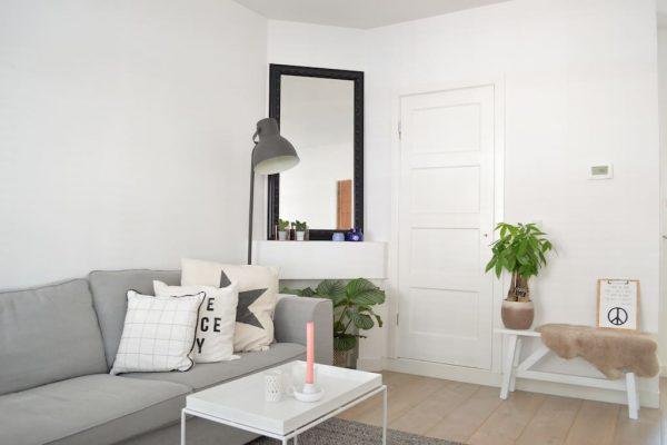 scandinavische airbnb amsterdam
