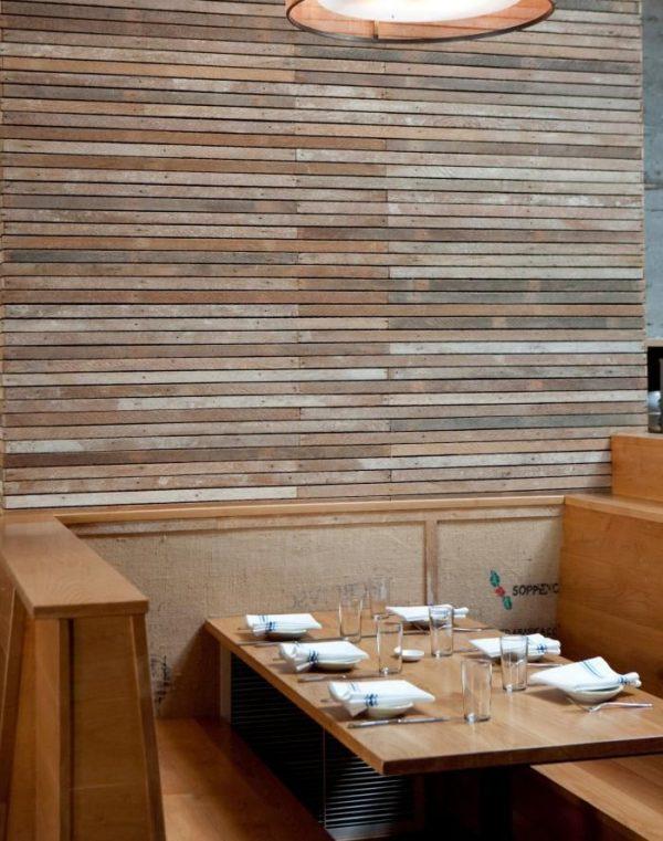 Planken op de muur - THESTYLEBOX