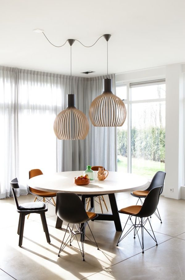 Secto designlamp thestylebox - Design eetkamer ...