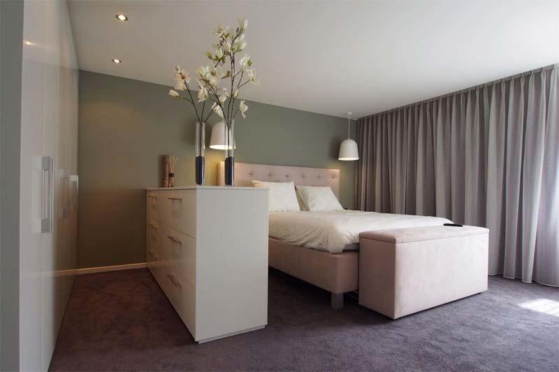 senioren slaapkamer tips kleuren