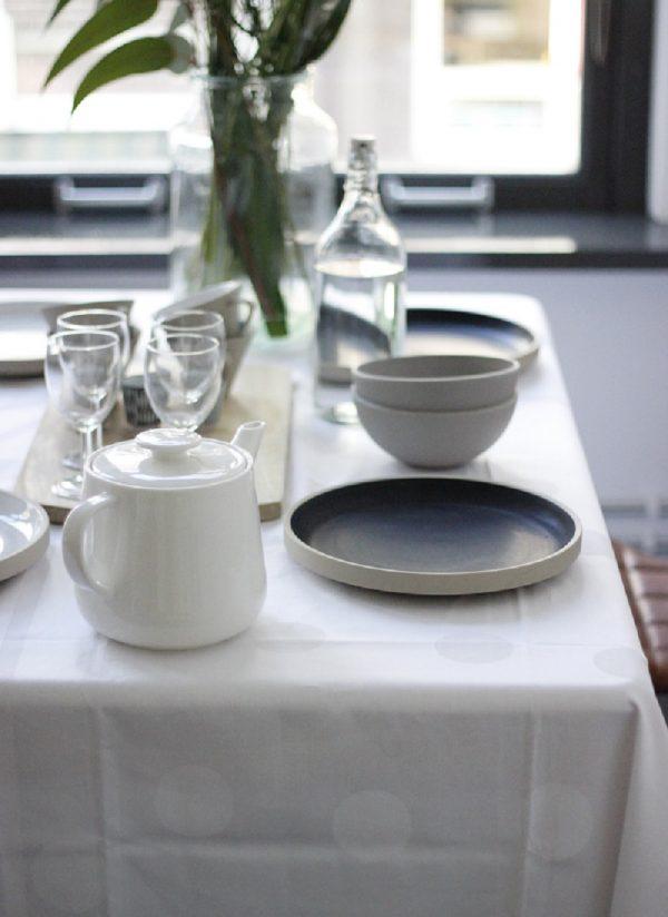 servies tafelstyling