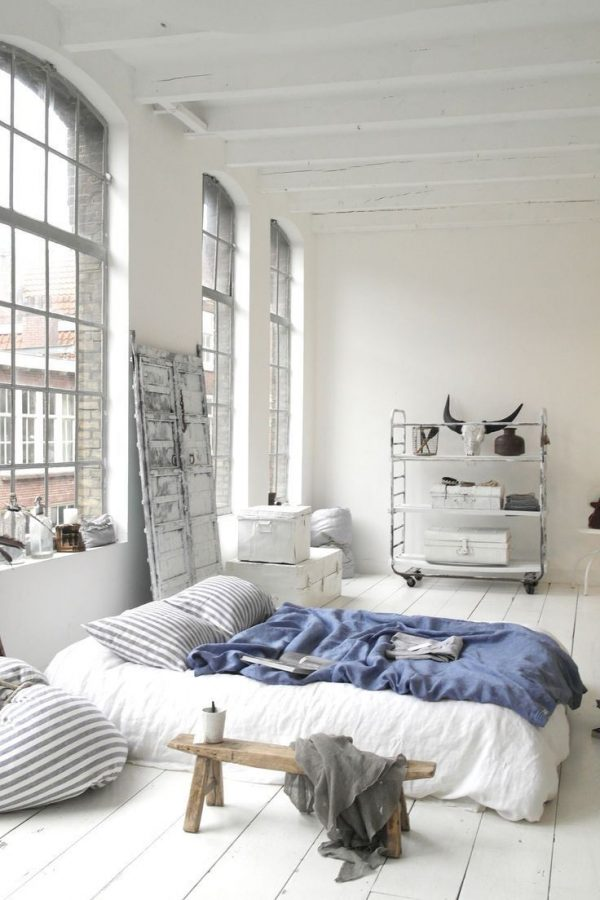 shop the look slaapkamer