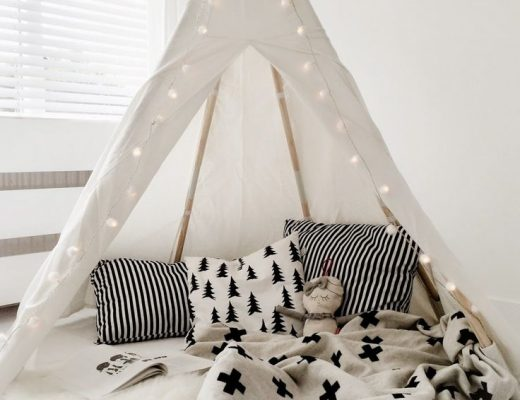 shop the look tipi