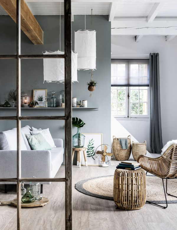 shop the look woonkamer