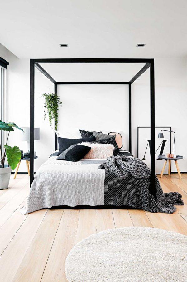 slaapkamer droomhuis