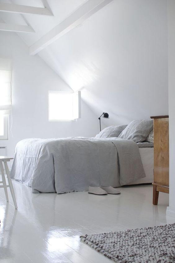slaapkamer ideeën beddengoed