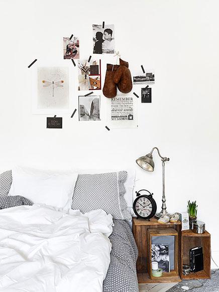 unieke nachtkastjes