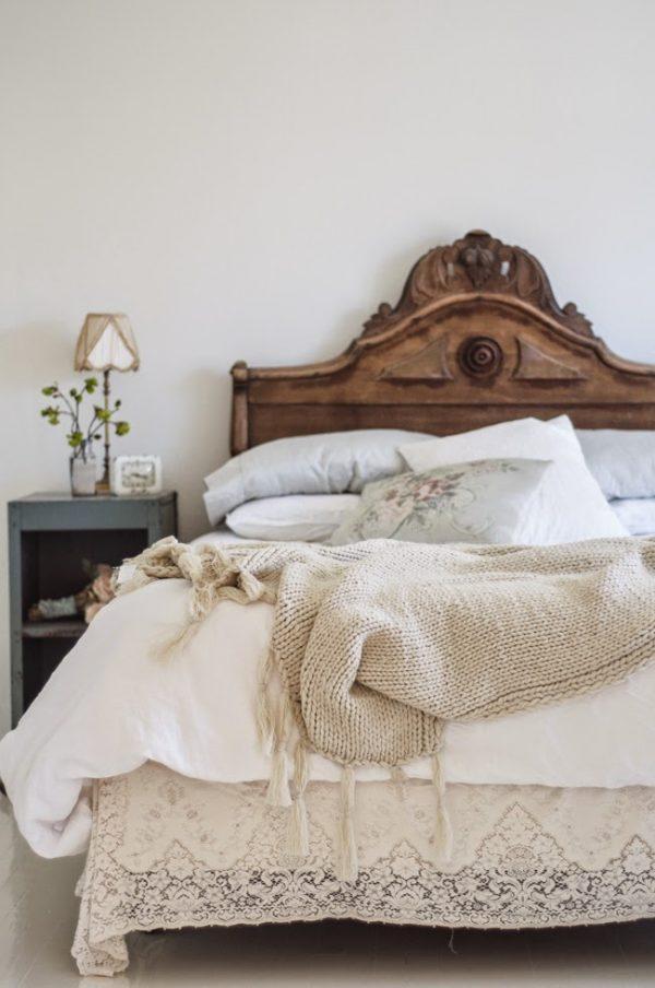slaapkamer klassiek