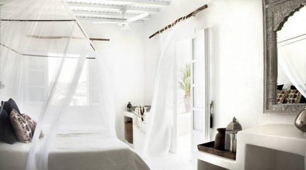 slaapkamer marokkaans