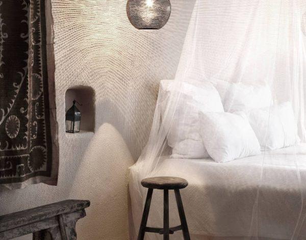 slaapkamer marokkaans hotel