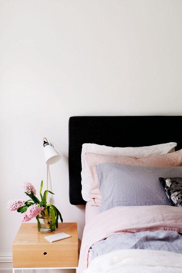 Huis met design thestylebox - Roze meid slaapkamer ...