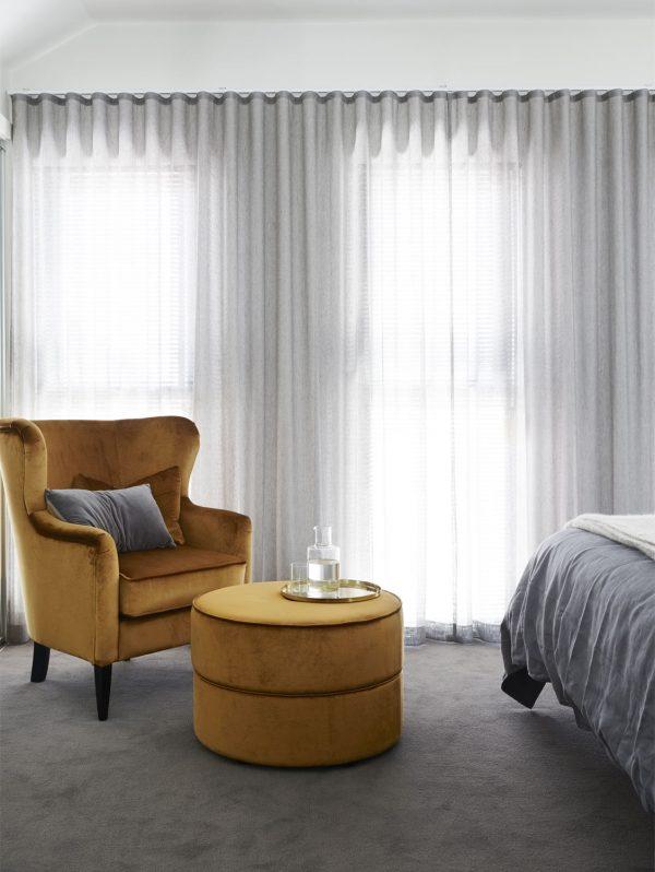 slaapkamer stoel
